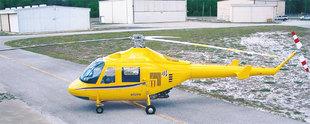 私人直升机 直升机销售 直升机租赁 厦门通敏航空器材