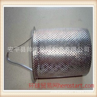 |不锈钢过滤网筒| 厂价直销 过滤筒| 质量保证