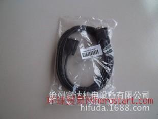 触摸屏TK6070I连欧姆龙PLC通讯电缆