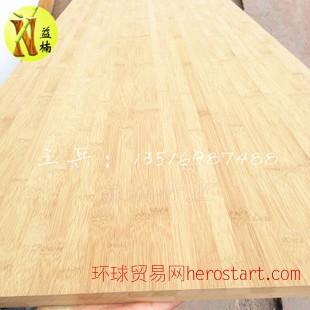 郑州台面竹板材 家具/装饰工艺品竹板厂家直销 FSC认证竹拼板
