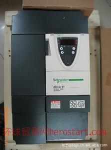 广州市增城新塘蓝铧工控专业维修施耐德ATV71-0.75KW-500KW变频器