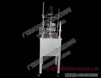50L单层玻璃反应釜