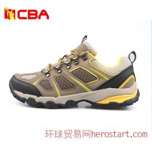 CBA跑步鞋2014冬季新款 运动鞋男跑步鞋男慢跑鞋旅游登山鞋