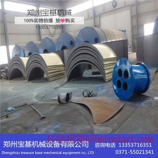 宝基公司批量供应100-500吨水泥储料罐 粉煤灰储料仓100%质量卓越