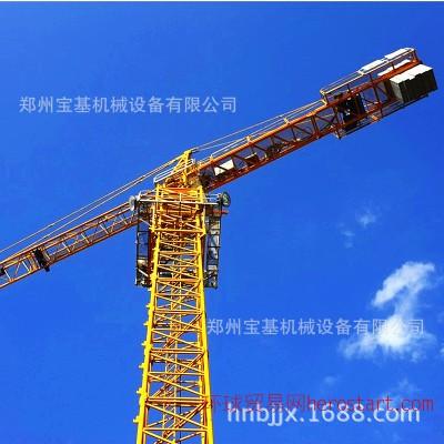 塔式起重机系列塔吊价格|小型塔吊租赁
