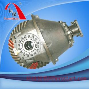 出售 EQ153减速器总成 精品差速器总成