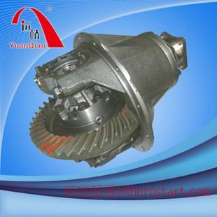 EQ145减速器总成 汽车差速器总成