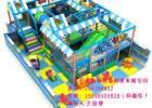 淘气堡 儿童乐园组合滑梯 厂家直销淘气堡设备