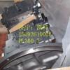 供应小松原装纯正配件 小松PC270-7液压泵