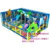 儿童游乐设备 山东淘气堡加盟 室内儿童乐园厂家