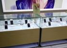 3.0款华为手机柜台 华为3.0手机柜台 华为展示柜台