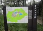 景区标识/景区标识牌制作/景区标识牌来图定制/深圳美图标识