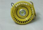 80wLED防爆投光灯KHD95圆形防爆LED高效投光灯