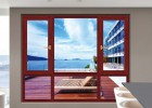 优质铝合金组合窗 别墅洋房复合窗