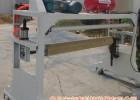 罩油机板材罩光机板材表面处理质量可靠