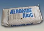 广州进口德国气相氧化铝德固赛ALUC表面正电荷