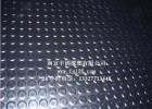 绝缘橡胶板生产厂家直销条纹防滑绝缘橡胶板垫