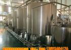 豆奶成套加工设备|玻璃瓶豆奶生产线|小型豆浆生产设备