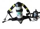 碳纤维瓶6.8L正压式空气呼吸器安全放心