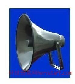 真美高音喇叭、50W工厂大喇叭、村村响喇叭
