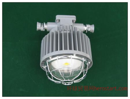 DGS50-127L  A矿用隔爆型LED巷道灯