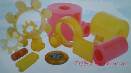 聚氨酯橡胶塑料制品