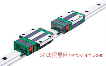 E2系列-自润式线性滑轨.doc