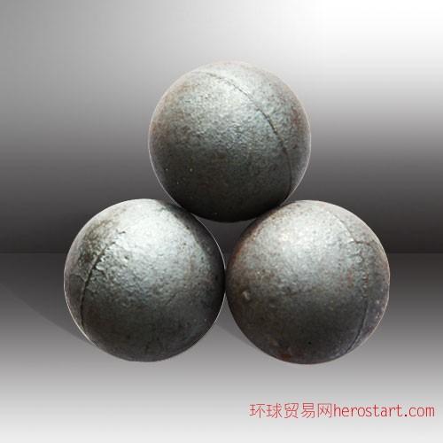 华民耐磨钢球、磨棒质优价廉