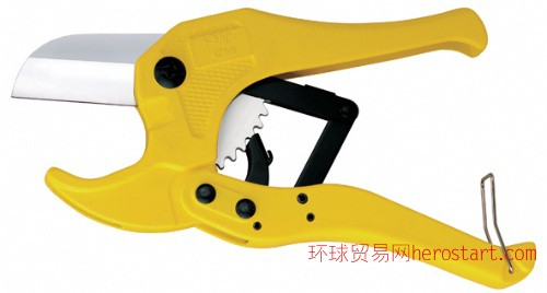PVC管子割刀