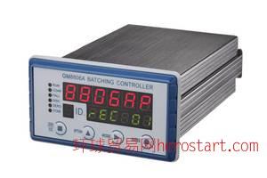 沥青混合料设备的配料控制器GM8806AP