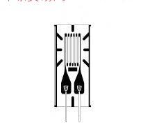 日本昭和(showa)应变片 N11-FA-03-120-11-VSE1 深圳现货。