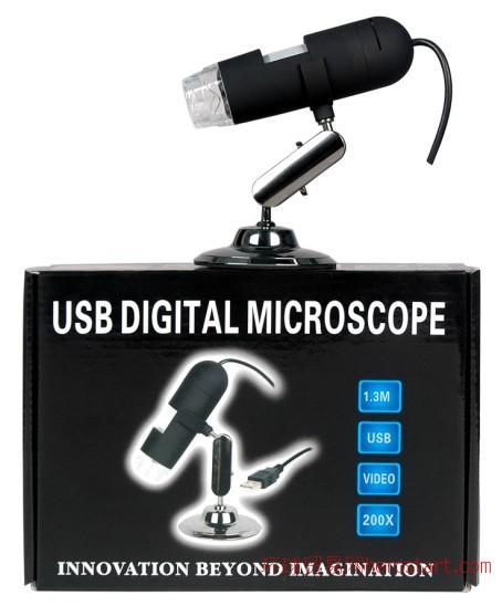 数码显微镜数码放大镜USB放大镜电子放大镜
