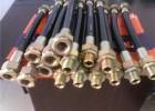 NGd-700防爆挠性连接管PVC材质防爆接线软管