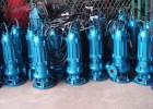 供兰州潜水泵和甘肃高铬耐磨潜水泵