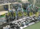180自动绝缘片设备180转子装配机180微电机绝缘片机