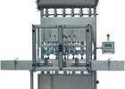 1-5升润滑油灌装生产流水线