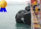 充气式护舷|橡胶护舷|码头护舷|靠球|聚氨酯护舷