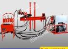 KY-250全液压坑道250米金属矿山钻机质量好