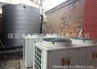 空气能热泵采暖方案