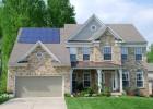 家庭户用太阳能并网发电系统HTY-5KW