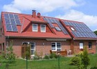 家庭户用太阳能并网发电系统HTY-10KW
