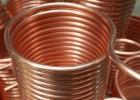 供应、定制空调TP2紫铜盘管