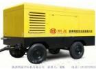 供应高效能电动移动式螺杆空压机SPD-27/13H