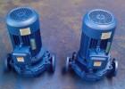 SG型管道泵,SG增压泵,SGB防爆型管道泵