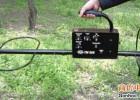 大深度进口探测器初学者首选金属探测器仪金属探测器