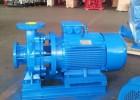 ISWR型热水离心泵,热水管道泵