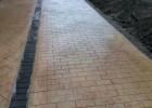 压制模混凝土什么叫压模混凝土什么叫压模混凝土压模路面做法
