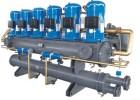 地源热泵设备