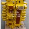 供应小松原装纯正配件 小松PC450-7分配器多路阀
