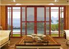 断桥铝木复合门窗代理的费用